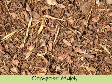 Mulching our farm by earth flora inc for Fish emulsion home depot